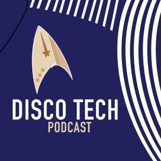 Disco Tech Podcast