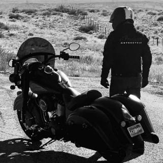 Indian Rider Radio