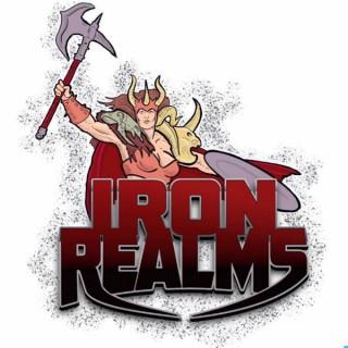 Iron Realms Podcast