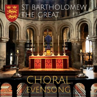 Evensong from London's oldest parish church
