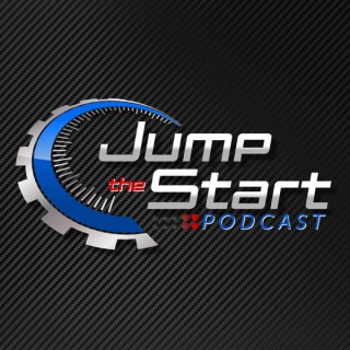 Jump The Start Racing Podcast