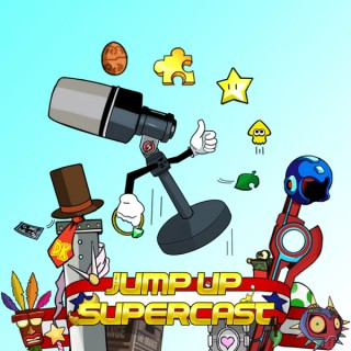 Jump Up Supercast
