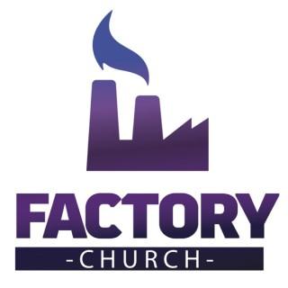 Factory Church