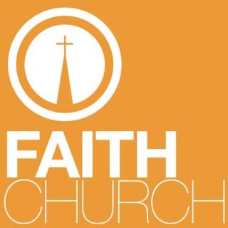 Faith Church Peshtigo Podcast