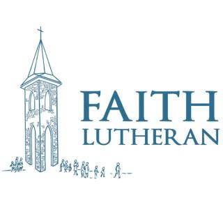 Faith Lutheran - Sharpsburg