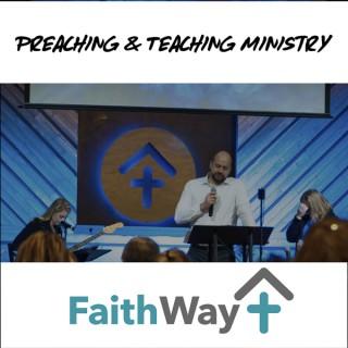 FaithWay Church Podcast