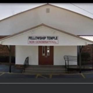 Fellowship Temple Church    Madisonville, KY