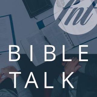 FNT Bible Talk