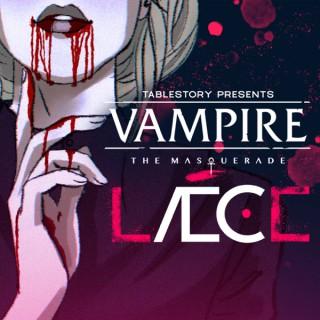Leech - A Vampire The Masquerade Actual Play