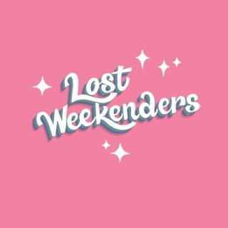 Lost Weekenders Podcast