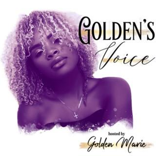 Golden's Voice