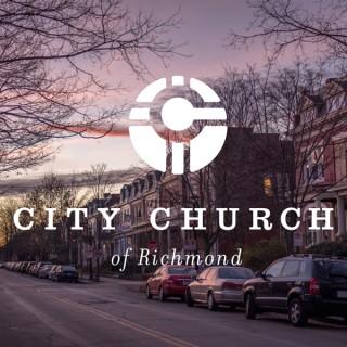 Good Morning, City Church