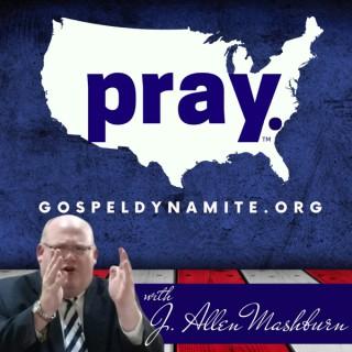 Gospel Dynamite with J. Allen Mashburn