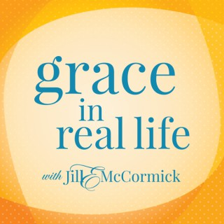 Grace In Real Life podcast
