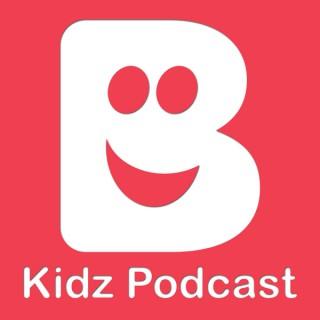 Buzz Kidz Podcast