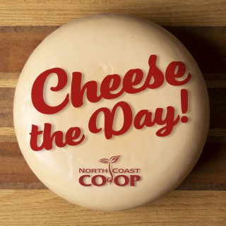 Cheese the Day!