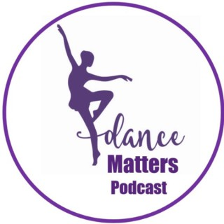 Dance Matters Podcast