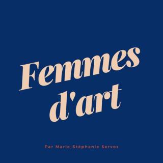 Femmes d'art