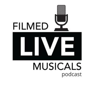 Filmed Live Musicals