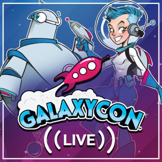 GalaxyCon Live!