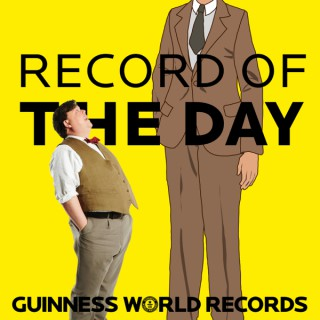 Guinness World Records: Record of the Day