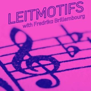 KCRW Berlin Amplified: Leitmotifs