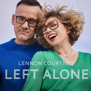 Lennon Courtney Left Alone
