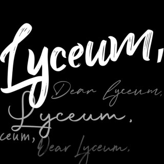 Letters to the Lyceum