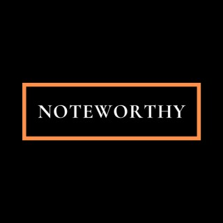 Noteworthy: A Conversation With...