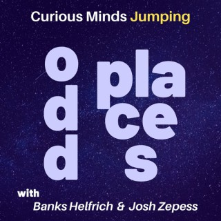 Odd Places Radio