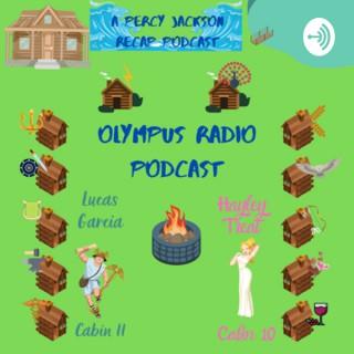 Olympus Radio