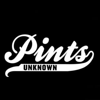 Pints Unknown