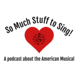 So Much Stuff to Sing
