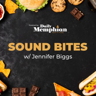 Sound Bites with Jennifer Biggs