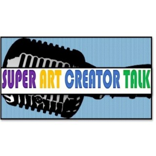 Super Art Creator Talk