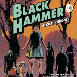 Zafram: A Black Hammer Podcast