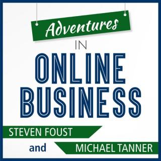 Adventures In Online Business