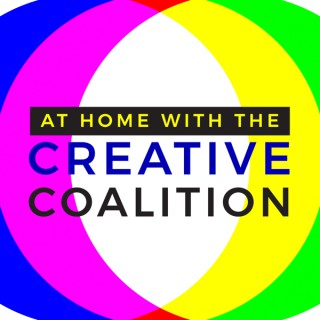At Home With The Creative Coalition