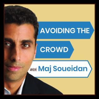 Avoiding the Crowd with Maj Soueidan