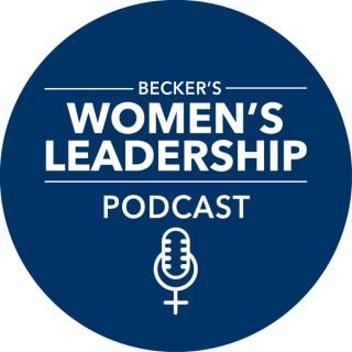 Becker's Women's Leadership