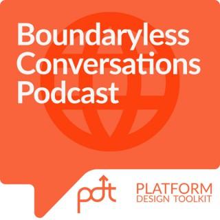 Boundaryless Conversations Podcast