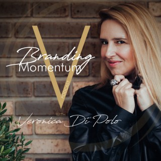 Branding Momentum with Veronica Di Polo
