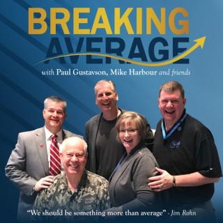 Breaking Average