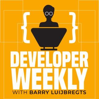 Developer Weekly