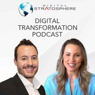 Digital Stratosphere: Digital Transformation, ERP, HCM, and CRM Implementation Best Practices