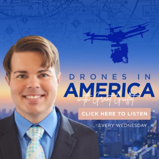 Drones in America