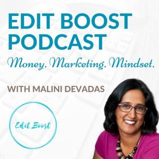 Edit Boost Podcast