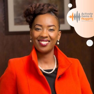 Gems and Nuggets Podcast Series by MaryAnne Mwaura