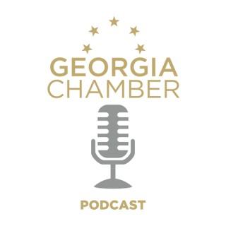 Georgia Chamber of Commerce Podcast