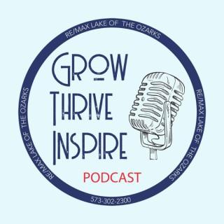 Grow Thrive Inspire